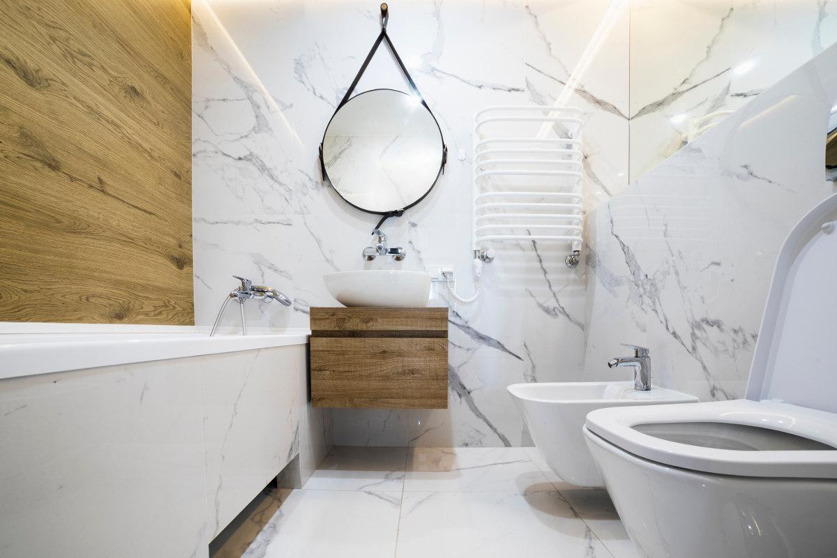 Hydroizolacja łazienki – na jakie rozwiązanie się zdecydować? Czy folia w płynie będzie odpowiednia?